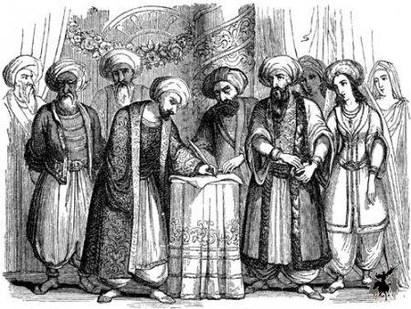 Ислам в Черкессии
