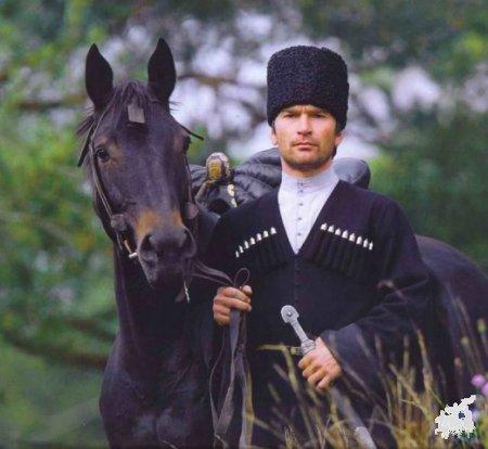 ДУБРОВИН Н. - Черкесы