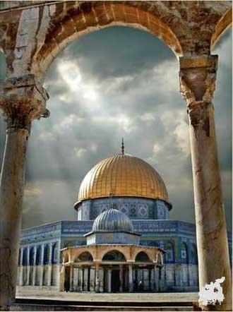 Черкесы, столетия живущие на Святой земле, верят, что лучше кого бы то ни было могут служить мостом между евреями и арабами