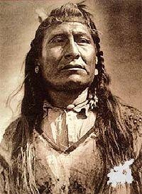 Речь индейского вождя Сиэтла в 1854 году