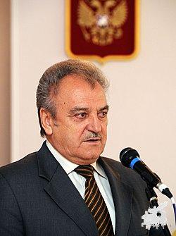 Суд по мэру столицы Адыгеи Михаилу Черниченко отложен