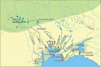 Иранизация северо-кавказских племен: Великая Скифия или Хазарский каганат?