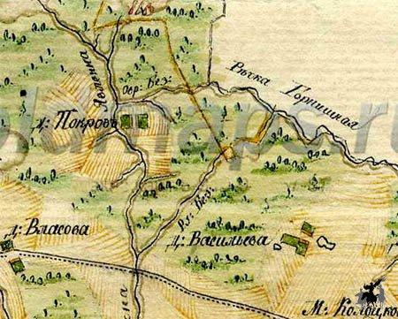 Кавказ. Абхазия, Аджария, Шавшетия, Посховский участок. Путевые заметки графини Уваровой, 1886 г. 3 июля