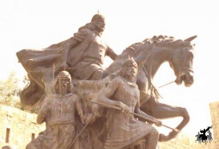 История Ислама: Монголы и Мамлюки