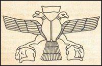 Мировоззрение древних атыхов, хаттов
