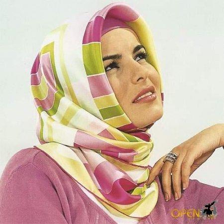 Хиджаб: взгляд изнутри - Опыт ношения хиджаба японской женщиной