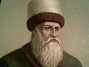 Формирование мюридизма — идеологии Кавказской войны