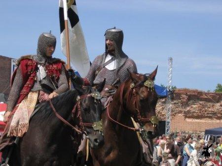 Адыги и Крымское ханство