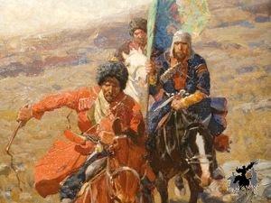 История кавказского костюма