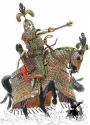 Начало агрессии монголо-татар на Северо-Западном Кавказе