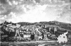 Генуэзские колонии Причерноморья в XIV-XV вв.
