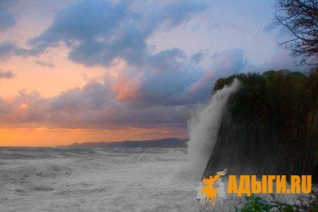 Скала слез - древня легенда Черноморского побережья