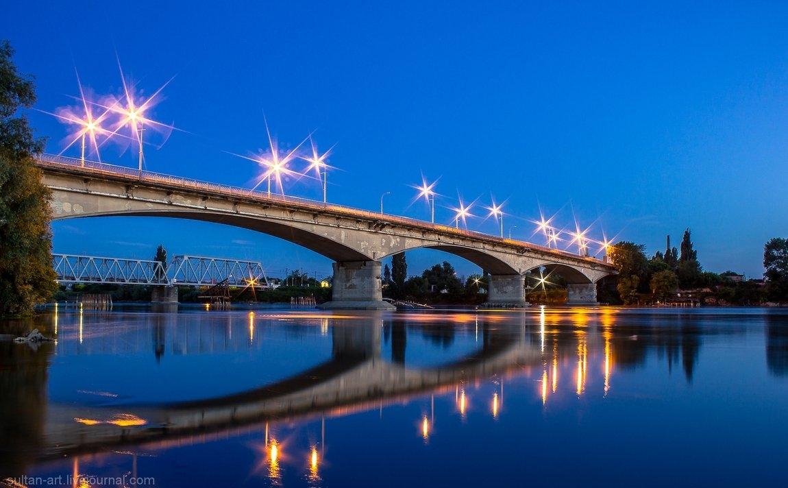 Губернатор Кубани назвал дублер Яблоновского моста первой задачей для Краснодара и Адыгеи