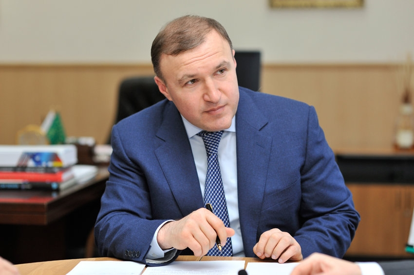 Ряд ведущих российских рейтингов зафиксировали рост позиций Мурата Кумпилова