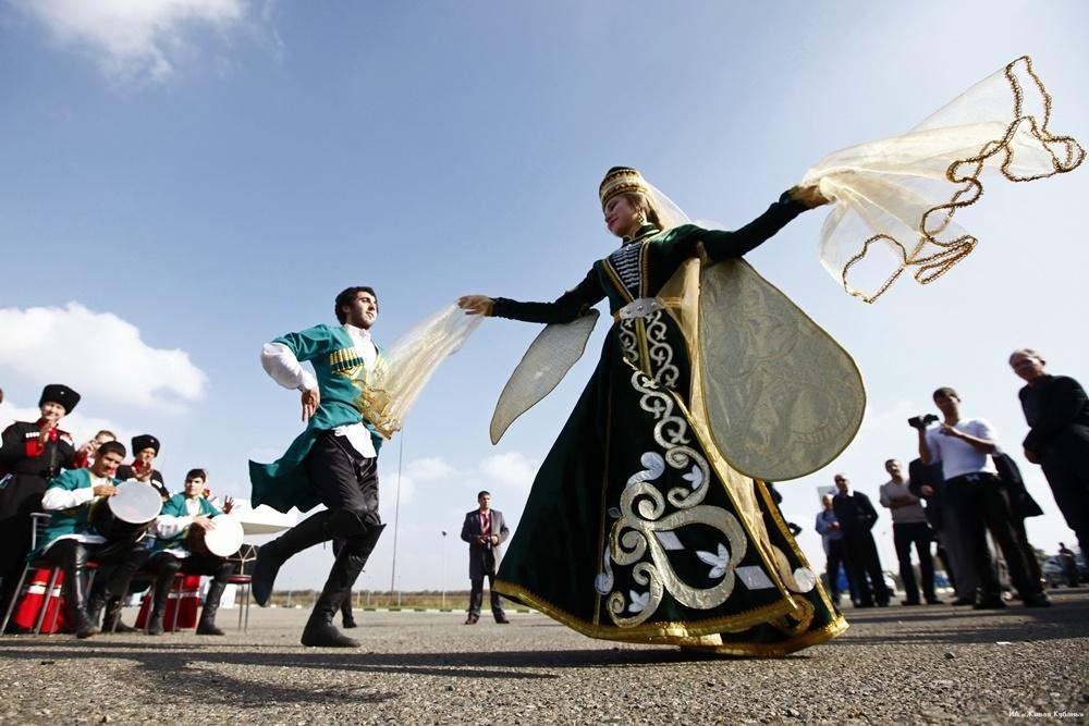 Около Адыгейска откроют уникальный этнический комплекс