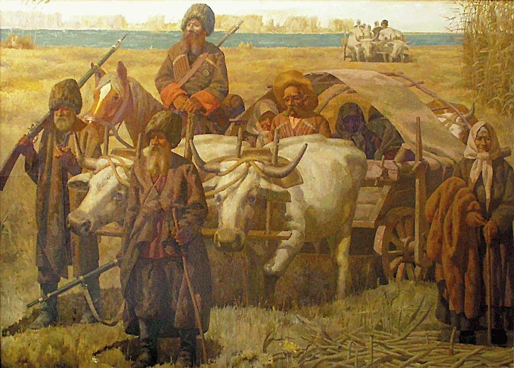 Будущее побережья в докладе Ф.А. Щербины.