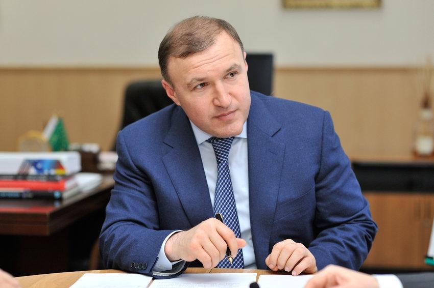 Кумпилов Мурат Каральбиевич