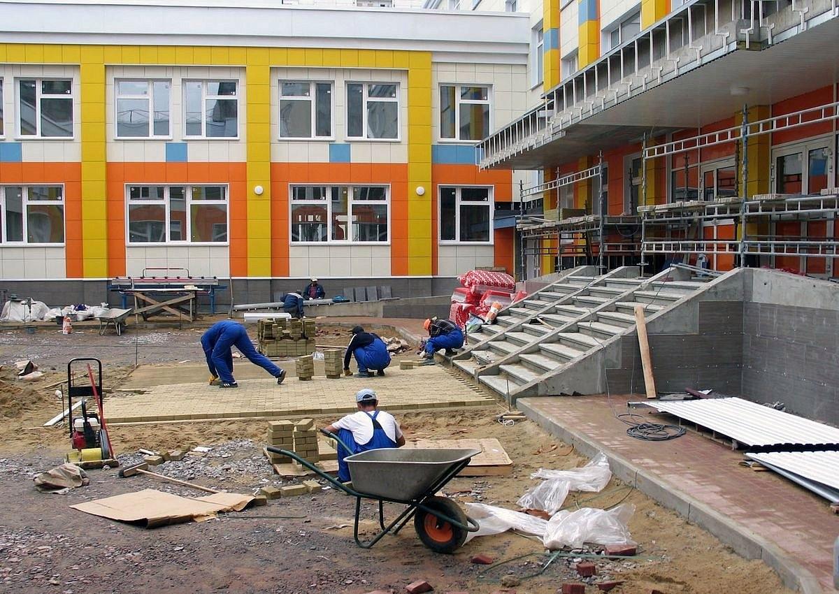 В Адыгее на ремонт школ дополнительно выделено более 20 млн. рублей