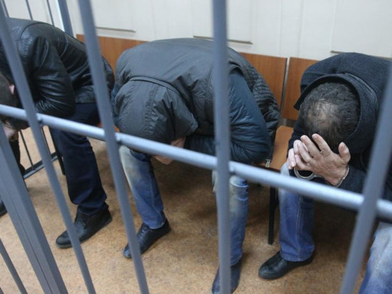 В Адыгее осудили преступников за побои