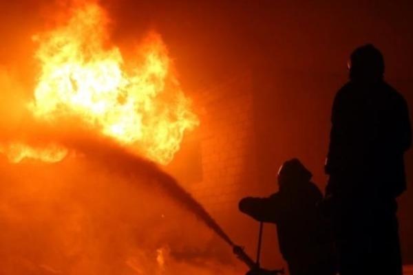 В Республике Адыгея за последние сутки случилось три пожара
