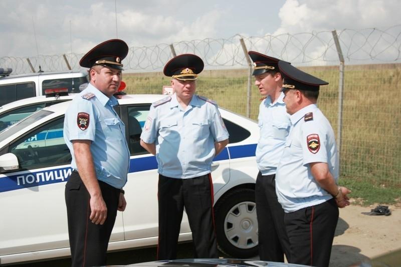 Полицейские Адыгеи будут работать в усиленном режиме