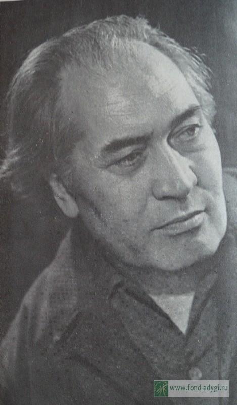 Аскера Кадырбечевича Евтыха