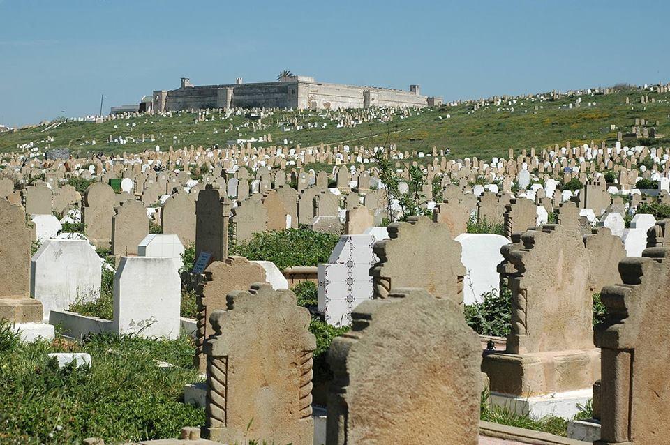 АРИГИ выдвинул предложение регламентировать церемонию похорон по адыгским национальным традициям