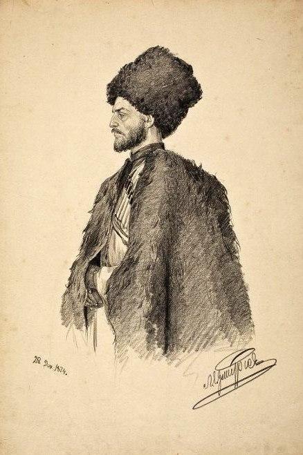 Убыхский поход (октябрь, 1841)