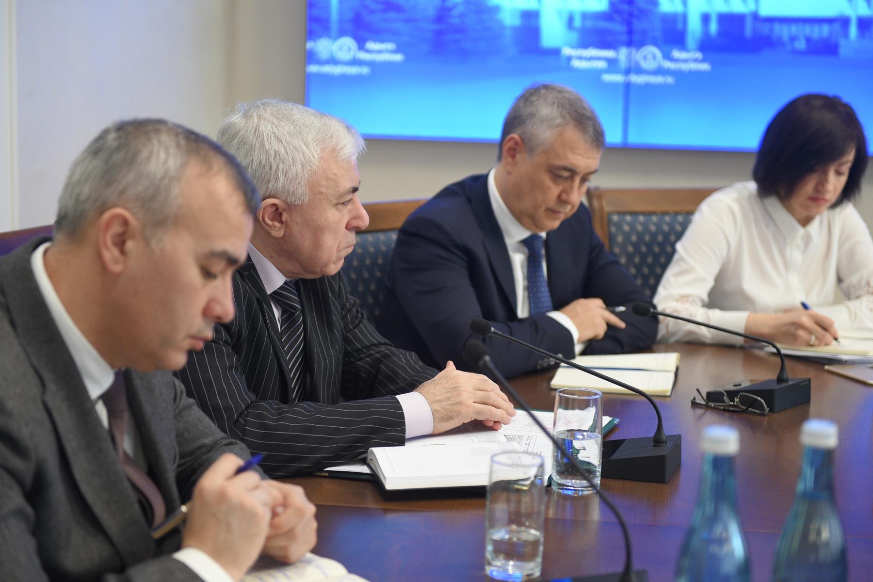 Адыгея направит 143 млн рублей на ремонт и строительство речных дамб