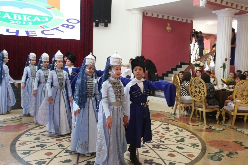 "Проект ""Куначество-2018"" стартовал в Кабардино-Балкарии"