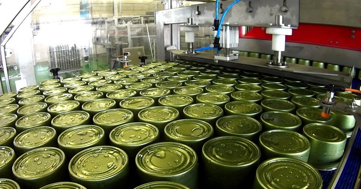 В Кабардино-Балкарии планируют выпустить около 330 млн условных банок консервов