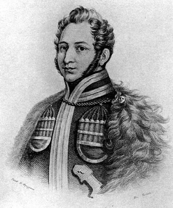 Генерал Цицианов, «Покоренный Кавказ», 1804 год: