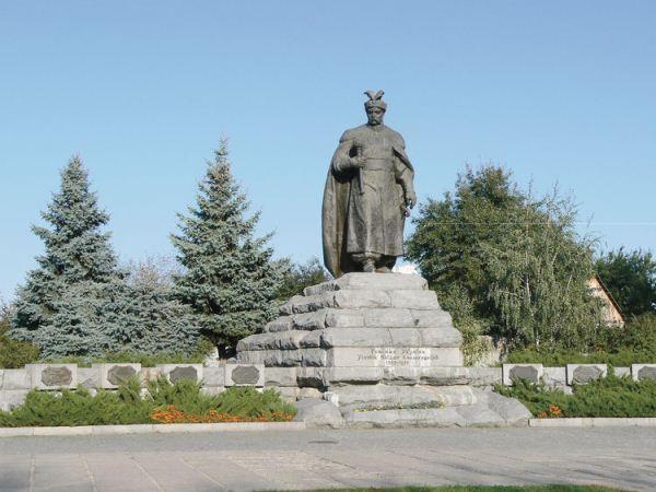 Черкасы — основатели Черкасска