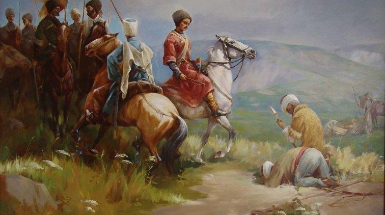 Уроки истории: Канжальская битва