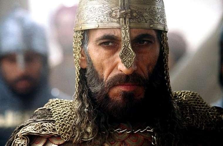 Кем был Саладин в черкесской истории?