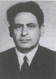 Боус Юсуф Рамазанович
