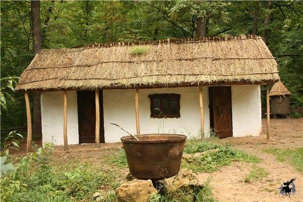 Самир Хотко: Жилищно-поселенческий комплекс Северо-Западного Кавказа