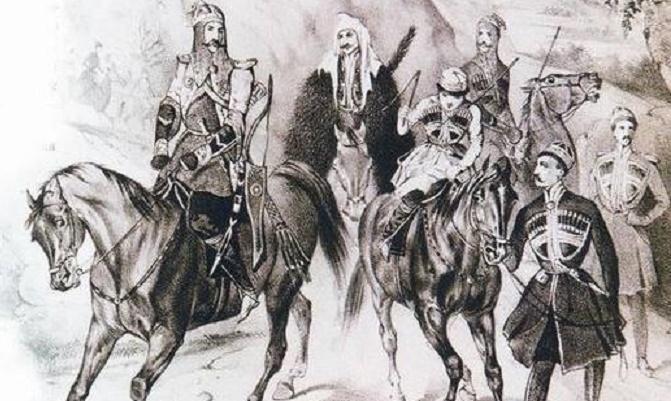 Аслан Шаззо: Многообразие звуков бжедугского диалекта – один из показателей уникального богатства речи адыгов