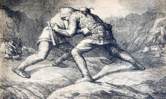 Асфар Куек: Мотивы в мифоэпической традиции адыгов (черкесов)