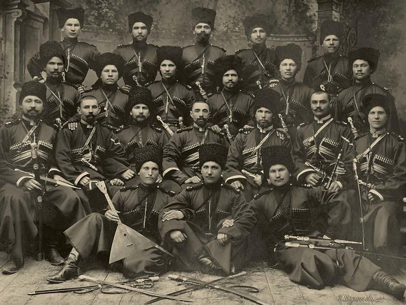 Кавказский Горский полк