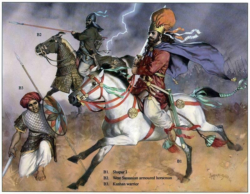 Вторжение аварского хана в Малую Кабарду