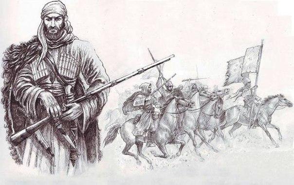 Повесть о князе Идаре и уничтожении Тмутараканского княжества (не дошедшая до русских бытописателей)
