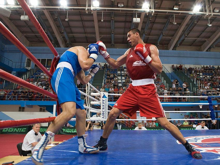 Спортсмен из Адыгеи стал победителем всероссийских соревнований по боксу
