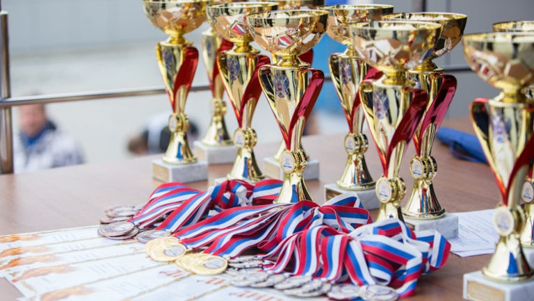 В Адыгее назвали имена лучших спортсменов и тренеров республики