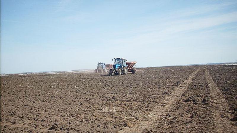 В Адыгее аграрии получат поддержку за мелиорацию кислых почв В Адыгее аграрии получат поддержку за мелиорацию кислых почв