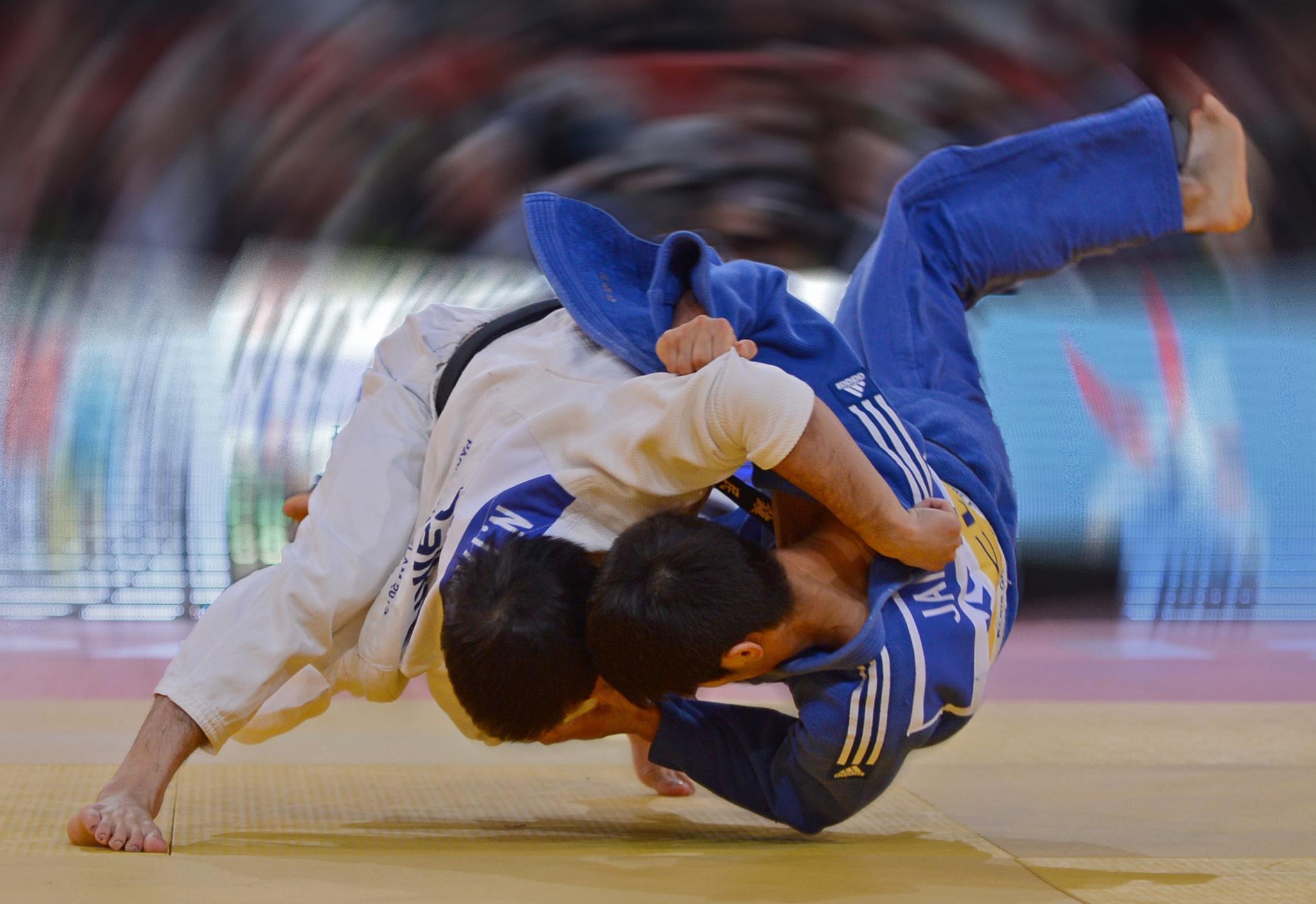 Всемирная ассоциация дзюдо назвала ученика Якуба Коблева лучшим тренером 2018 года