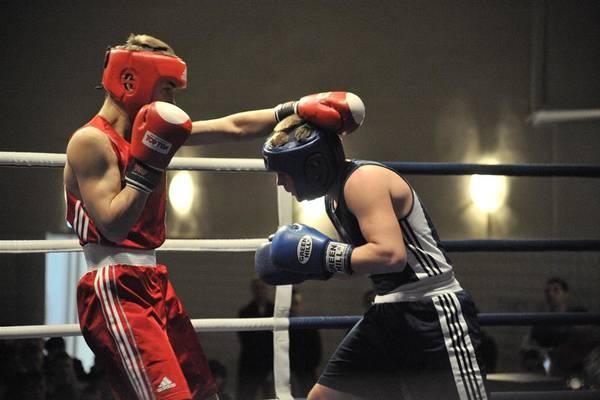 Спортсмен из Адыгеи стал серебряным призером всероссийского турнира по боксу