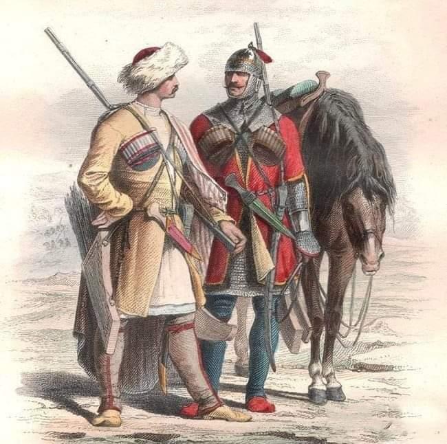 Коневодство у абадзехов