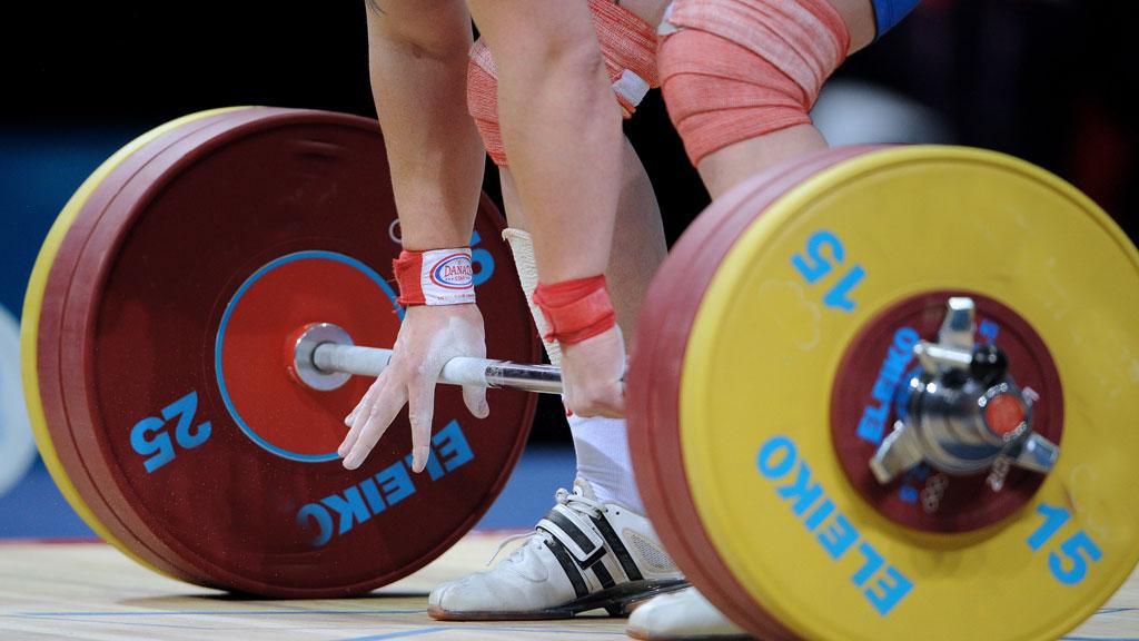 Спортсмены из Адыгеи стали призерами первенства России по тяжелой атлетике