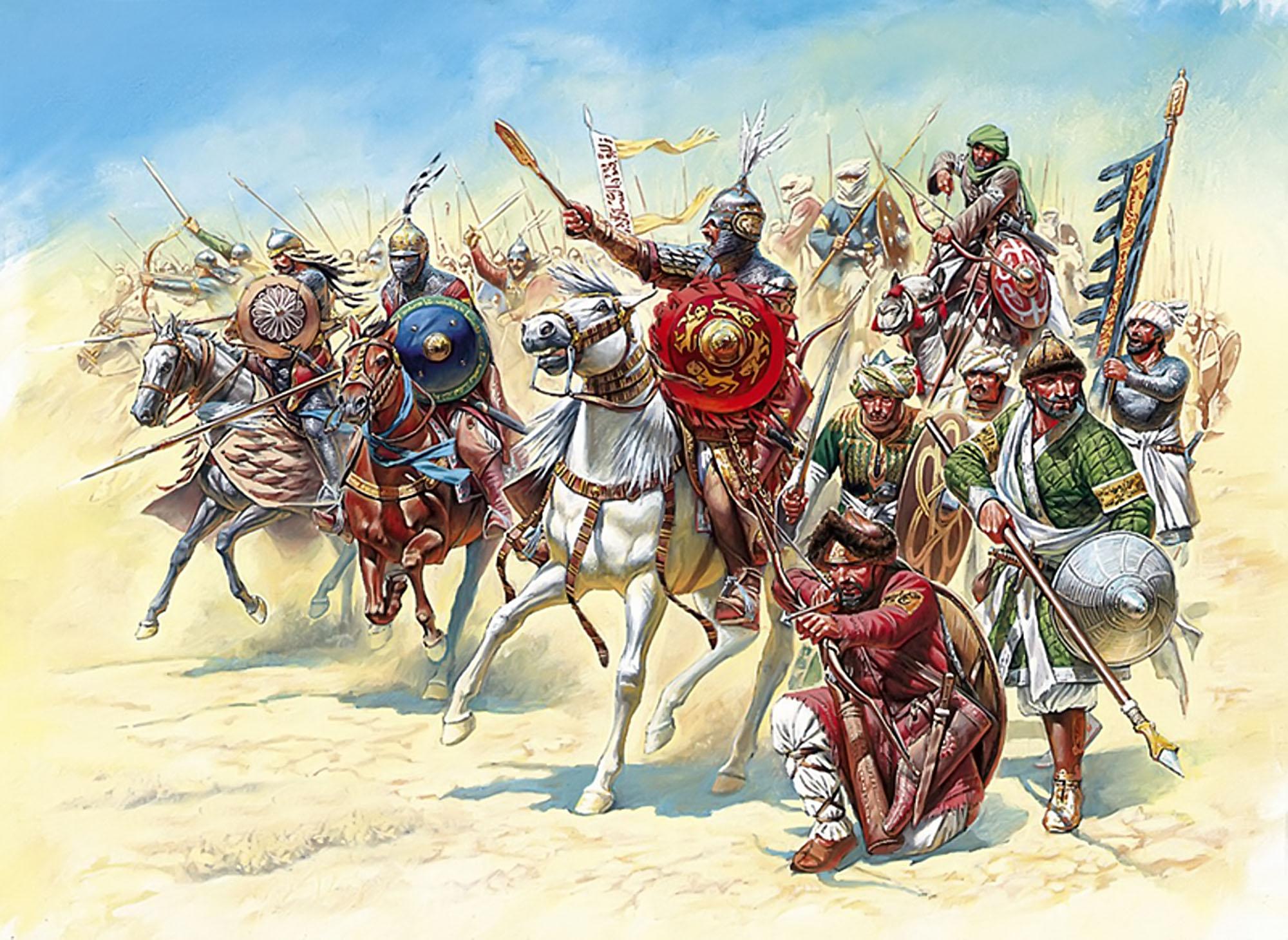 Мамлюкская империя
